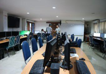 Laboratorium Meteorologi