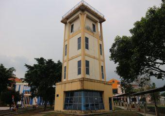 Gedung Radar