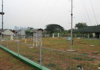 Taman Alat Meteorologi
