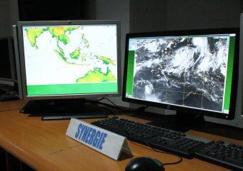 Pemodelan Meteorologi